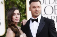 Actress Megan Fox files for divorce from Brian Austin Green