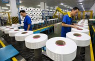 China August factory activity shrinks to six and a half year low as orders tumble