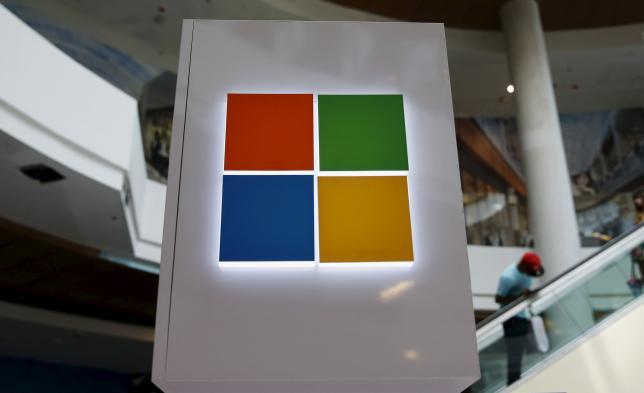 Microsoft files antitrust suit against InterDigital in patent feud