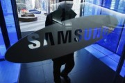 Samsung Electronics names new smartphone head as heir apparent makes mark