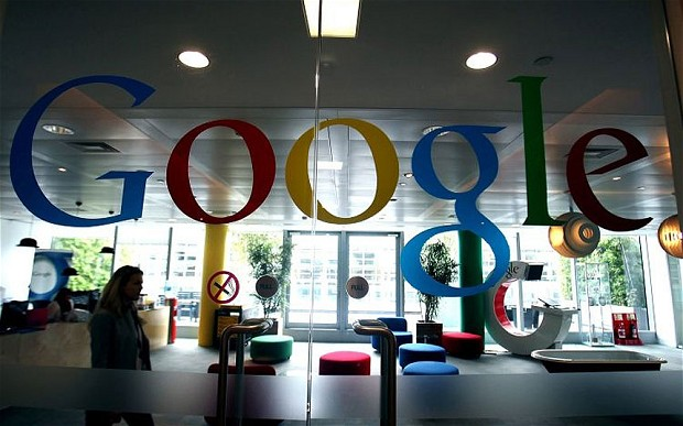 Google faces huge EU antitrust fine